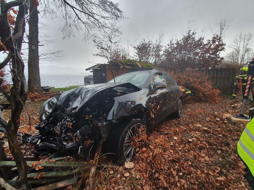 Unfall Steinbach Heute